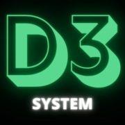 (c) D3system.com.br