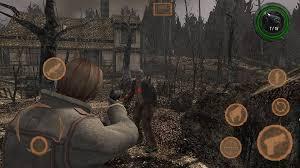 Resident Evil 4 Mobile Edition (2018)... - Apk para android -  juegos,hacks,etc | Facebook