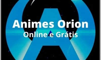 animes orion online