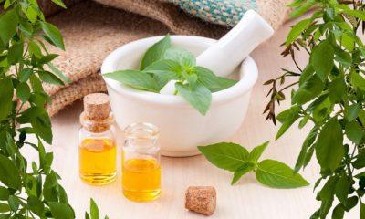 óleos essenciais flor aromaterapia